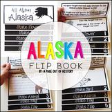 Alaska State Flipbook