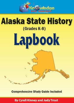 Alaska State History Lapbook