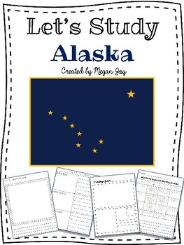 Alaska State Research Packet