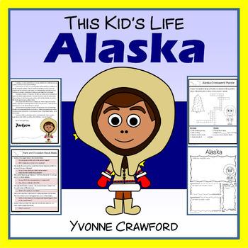 Alaska State Study