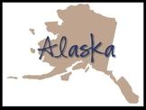 Alaska State Symbols Slideshow