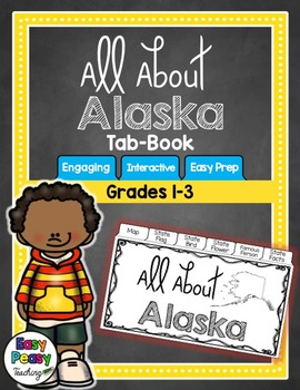Alaska Tab-Book