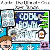 Alaska:  The Ultimate Cool Down Bundle