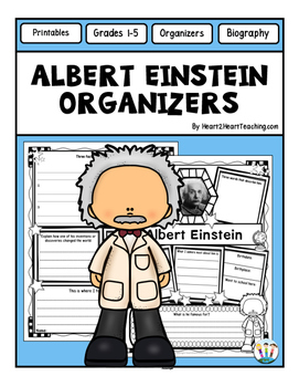 Albert Einstein Research Organizers for Projects