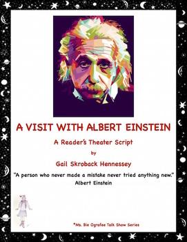 Albert Einstein: A Reader's Theater Script