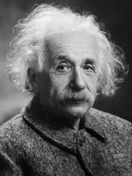Albert Einstein Biography Summary/Essay/Test/Answers