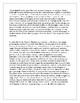 Albert Einstein Biography and Reading Comprehension