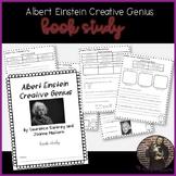 Albert Einstein Creative Genius Book Study