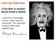 Albert Einstein Informative Guide