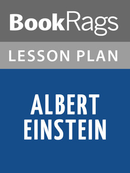 Albert Einstein Lesson Plans