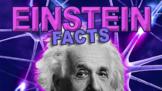 Albert Einstein Quiz!