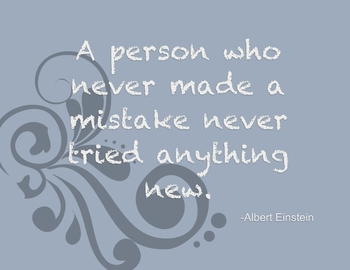 Albert Einstein Quote 1