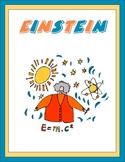 Albert Einstein Thematic Unit