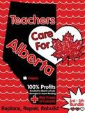 3-5 Alberta Flood Relief Bundle