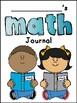 Alberta Grade 1 Math Journal