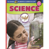 Alberta Grade 2 Science - A Complete Program (Enhanced eBook)