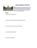 Alberta Legislature Virtual Tour