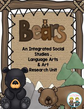 Alberta Regions ~ Rocky Mountain Region ~ Bear Research