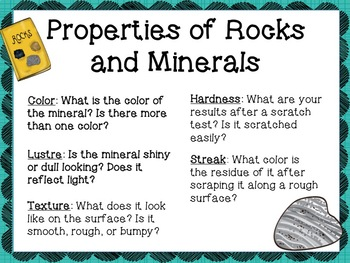 Alberta: Rocks and Minerals