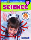 Alberta Science Grade 3 - A Complete Program (Enhanced eBook)