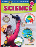 Alberta Science Grade 7 - A Complete Program (Enhanced eBook)