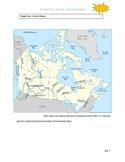 Alberta Social Studies Grade Five and Six Unit Six Student Pages