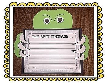 Albertosaurus Mystery  Journeys Unit 4 Lesson 17  Third Grade Sup. Act
