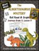 Albertosaurus Mystery Language Arts SUPER BUNDLE