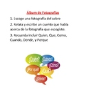 Language Arts Bilingual Learning Center: Album de Fotografias
