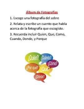 Language Arts Bilingual Learning Center: Album de Fotografias
