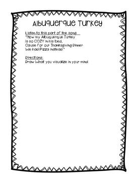 Albuquerque Turkey Activity