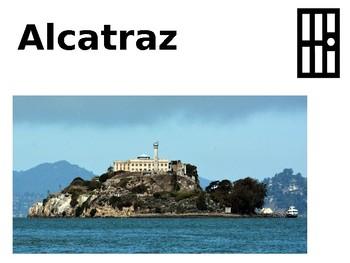 Alcatraz Source Analysis Activity