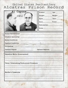 Alcatraz's Infamous Inmates/ Museum/ Interviews