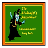 """Alchemist's Apprentice: A """"Limiting Reagents and Percent Yield"""" PBL"""