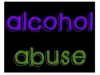 Alcohol Abuse Unit
