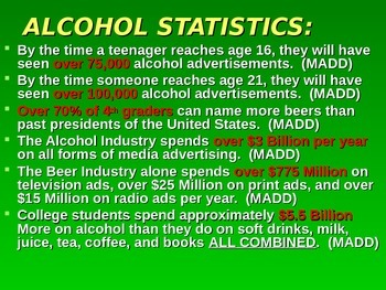 Alcohol PPT