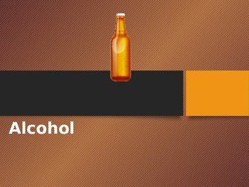 Alcohol Power point