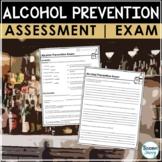 Alcohol Prevention Test | Alcohol Health Exam | Assessment