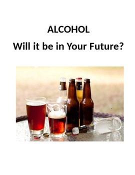 Alcohol Unit Lesson 2