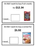 Aldi Next Dollar Book