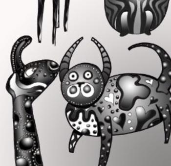 Alebrije - Make a Mexican Paper Mache Animal