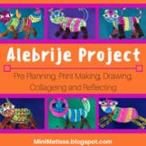 Alebrije Project