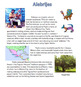 Alebrijes Lesson: Mexican Culture Handout, Presentation, Alebrije Art Activity
