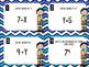 Alegbraic Expression Scoot/Task Cards