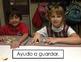 Alejandra va a la escuela  prek, educación especial o niños con autismo