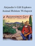 Alejandro's Gift Explores Animal Habitats Using Ipads