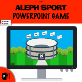 Aleph Sport!