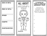 Alessandro Volta - Inventor Research Project Interactive Notebook, Science