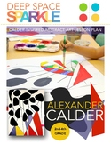 Alexander Calder Abstract Art