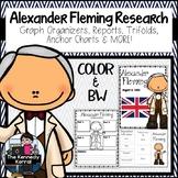 Alexander Fleming Research Report Bundle